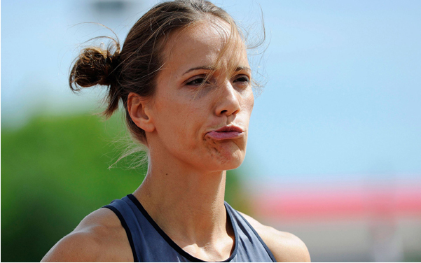10 Worst Looking Female Athletes in the World