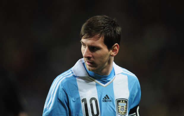 10 Unknown Facts about Lionel Messi