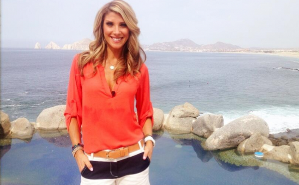10 Hottest Female Sports Newscasters in the World