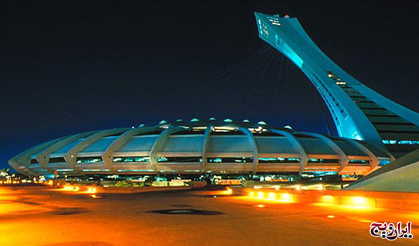 10 Most Beautiful Olympic Venues