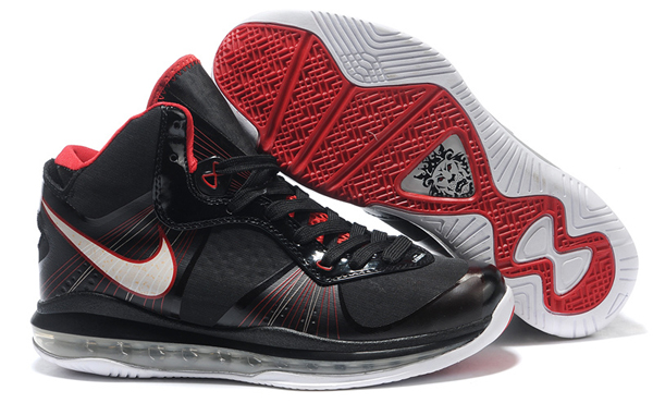 10 Most Famous Basketball Shoes of All Time
