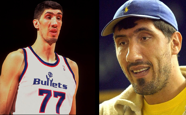 Top 10 Worst Looking Male Athletes in Sports