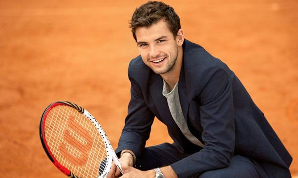 Tennis Hall of Fame 2015 - Top 10