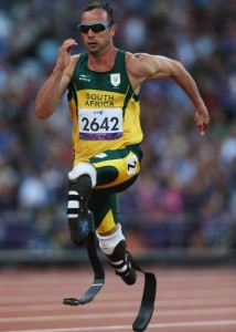Top 10 Physically Disabled Athletes in Sports