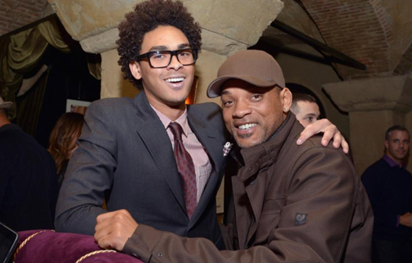 Top 10 Athletes with Star Parents