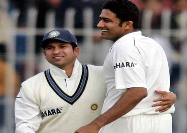 25 Intersting Facts To Know About Sachin Tendulkar
