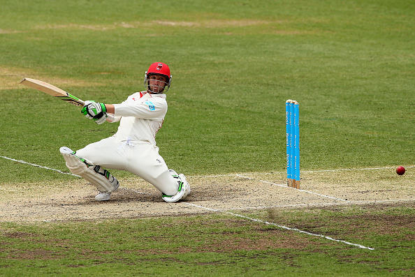 Phillip Hughes died on thursday