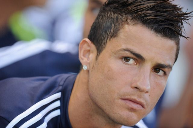 Top 10 Most Handsome Athletes 2015
