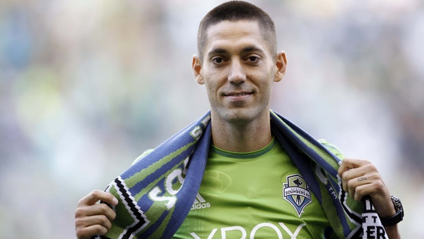 Highest Paid MLS Players 2015