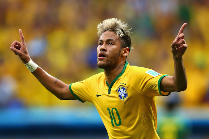 Highest Paid Soccer Players 2015