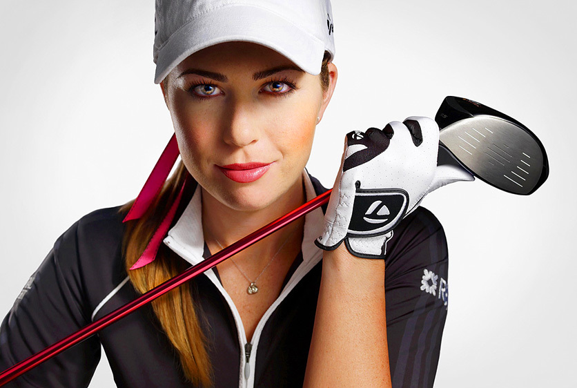 Hottest Female Golfers 2015