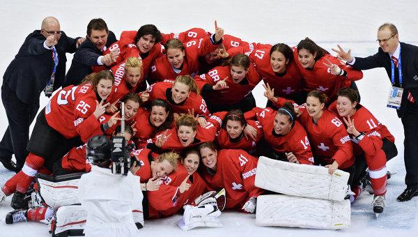 10 Best Female Ice Hockey Teams