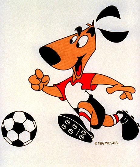 Top 10 Football World Cup Mascots