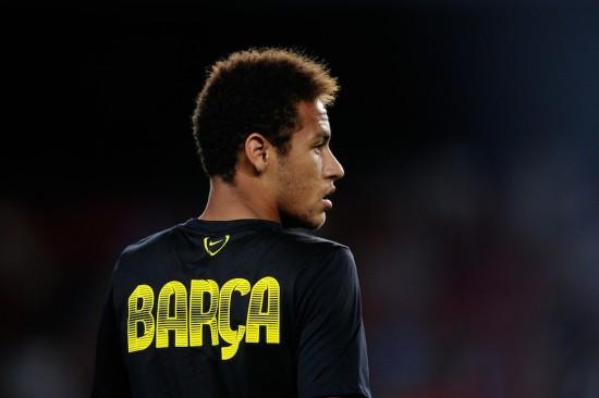 Top 10 Neymar Hairstyles 2015