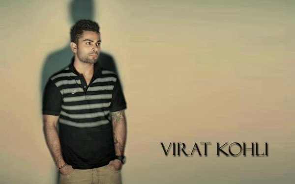 Virat Kohli HD Wallpapers