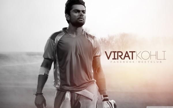 Virat Kohli HD Wallpapers 2015