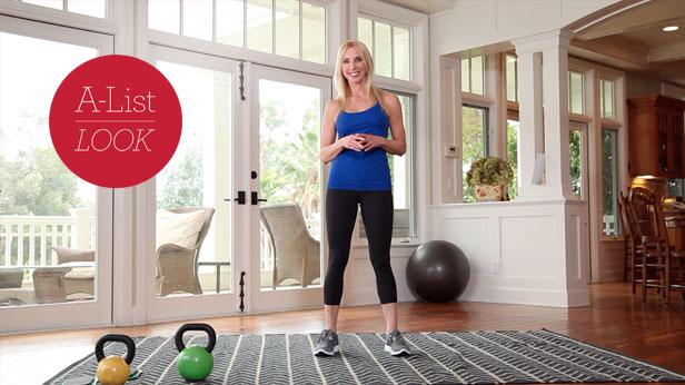 Top 10 Celebrity Fitness Gurus