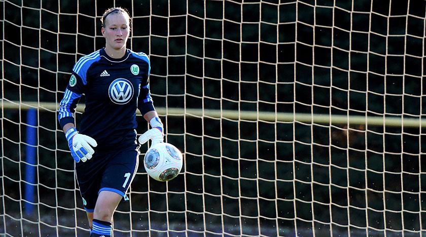 Top 10 Female Goal Keepers