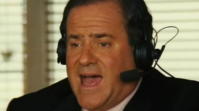 Top 10 Sportscaster in the World
