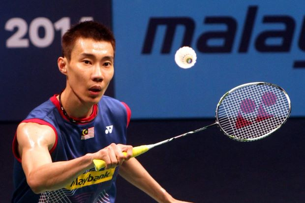 Top 10 Male Badminton Players of All Time