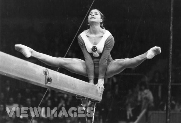 Top 10 Female Gymnasts