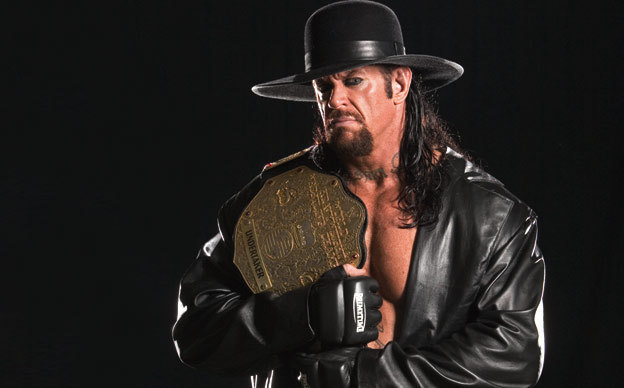 Top 10 Male WWE Wrestlers of All Time