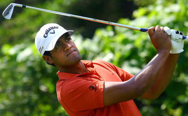 Top 10 Hitters in PGA