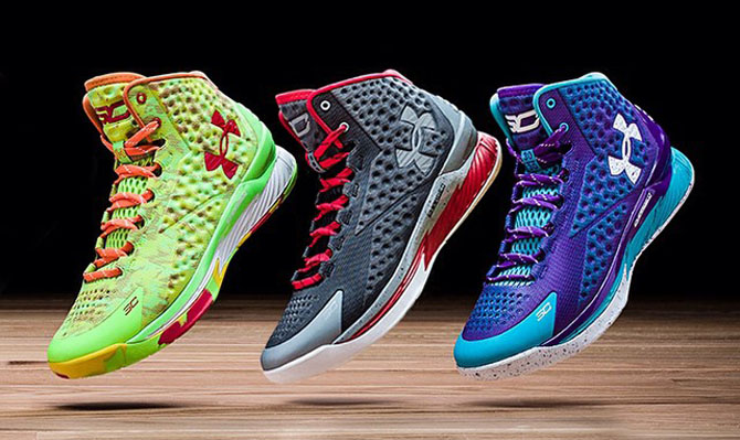 10 Most Hyped Shoes of Winter 2015