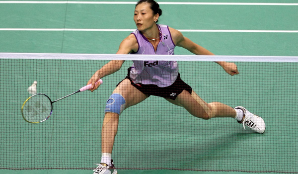 Top 10 Female Badminton Players of All Time