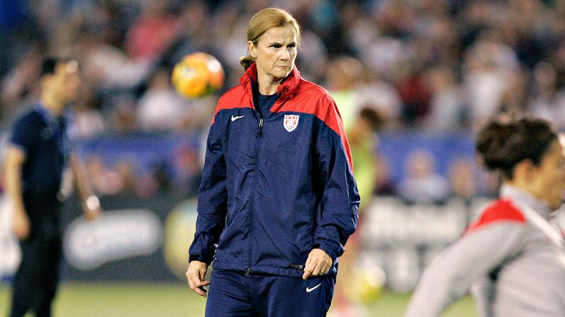Top 10 Coaches of Female Football Teams