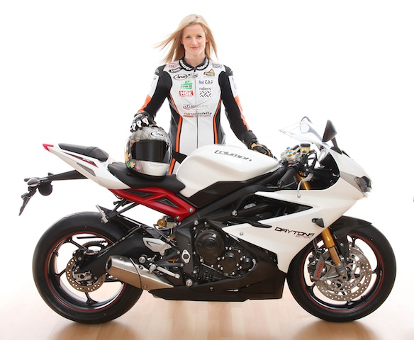 Top 10 Female Motorcycle Racers