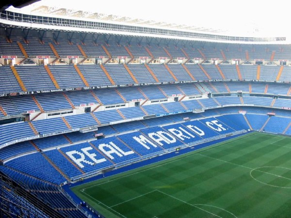 10 Most Famous Soccer Stadiums