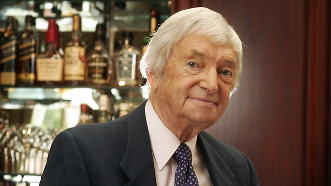 10 Unknown Facts about Richie Benaud