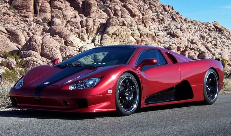 Top 10 Speediest Sports Cars in the World