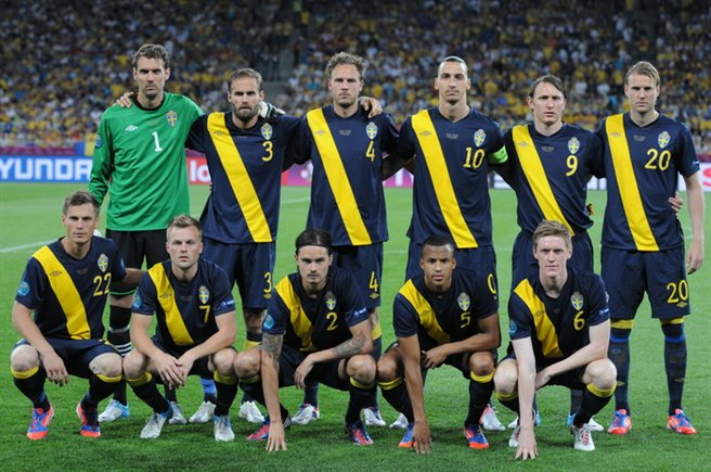 10 Most Successful Countries in FIFA World Cup