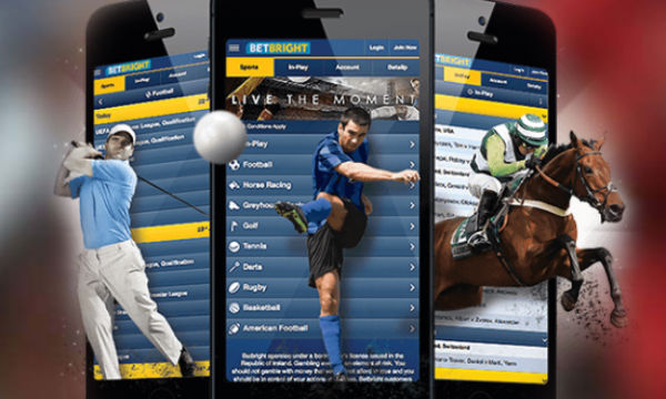 Best Betting apps for Mobile 2016